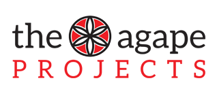 The Agape Projects Retina Logo